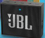 Bluetooth Lautsprecher Go von JBL