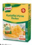 Kartoffel-Püree Flocken von Knorr
