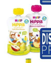 Bio Hippis von Hipp