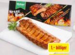 Gourmet Spare Ribs BBQ von Wiesbauer