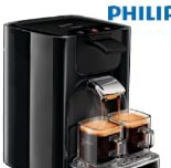 Kaffeepadmaschine HD7865-60 von Philips