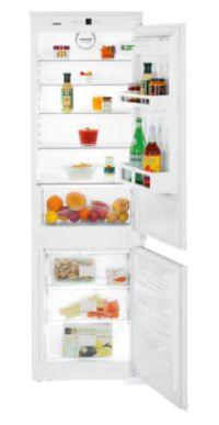 Kühl-Gefrierkombination ICUNS3324 von Liebherr