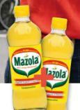 Maiskeimöl von Mazola