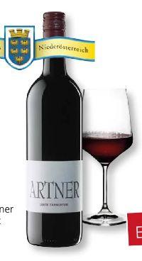 Cuvée Carnuntum Klassik von Weingut Artner