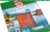 Räucherlachs von S Budget