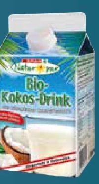 Bio-Kokos-Drink von Spar Natur pur
