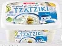 Tzatziki von Spar
