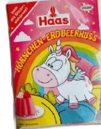 Pudding von Haas