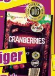 Cranberries von Ardilla