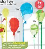 Glasballon von Bella Casa