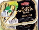 Tallinn Sprotten von Dovgan