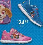 Kinder Schuhe Paw Patrol von Nickelodeon