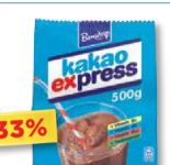 Kakao Express von Bensdorp