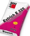 Estrich E 225 von Baumit