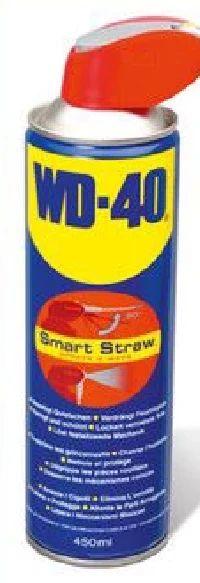 Multifunktionsspray von WD-40