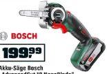 Akku-Säge Advanced-Cut 18 NanoBlade von Bosch