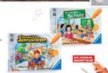 Tiptoi Spielewelt von Ravensburger