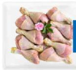 Hühner Unterkeule von AIA