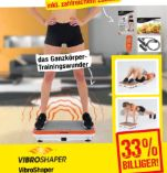 Vibro Shaper von Media Shop