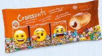 Croissants von Emoji
