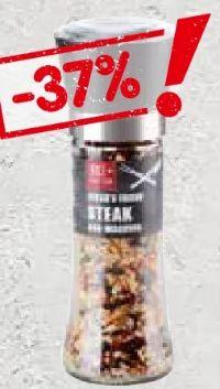 XXL-Mühle Steak von Spice Selection