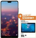 Smartphone P20 Pro von Huawei