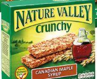 Crunchy von Nature Valley