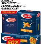 Spaghetti von Barilla