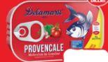 Makrelen von Delamaris