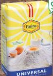 Weizenmehl von Farina