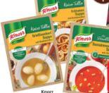 Kaiser Teller-Suppen von Knorr