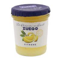 Marmelade von Zuegg