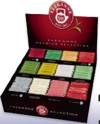 Premium Selection Box von Teekanne