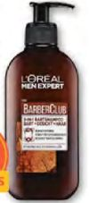 Barber Club Styling Pomade von L'Oreal Men Expert