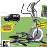 Ellipsentrainer Axos Elliptical von Kettler