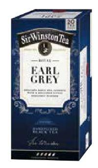 Tee von Sir Winston Tea