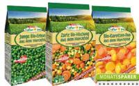 Bio-Gemüse von Spar Natur pur
