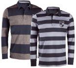 Herren Poloshirt von Livergy
