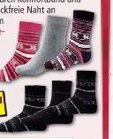 Herren Thermo-Socken von Bruno Banani