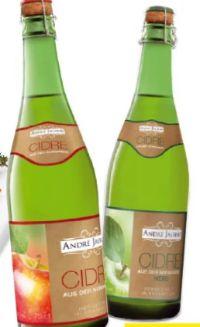 Cidre von André Jalbert