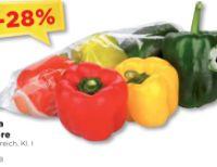 Paprika Tricolore