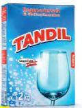 Regeneriersalz von Tandil