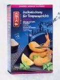 Backmischung für Tempuragerichte von Asia