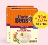 Langkornreis von Uncle Ben's