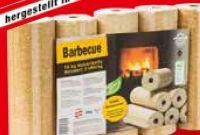 Holz-Briketts von Barbecue