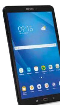 Tablet Galaxy Tab A von Samsung