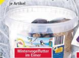 Wintervogelfutter von Little Friends