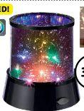 LED-Leuchte Sternenhimmel