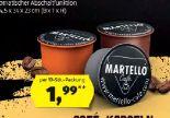 Café-Kapseln von Martello