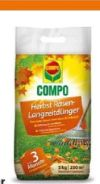 Herbstrasendünger von Compo